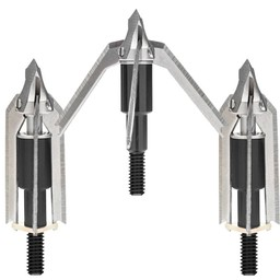 "Rocket Meat Seeker 100 Grain 3-Blade 2"" Cutting Diameter Broadhead"