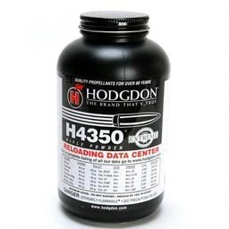 Hodgdon H4350 Rifle Powder 1LB