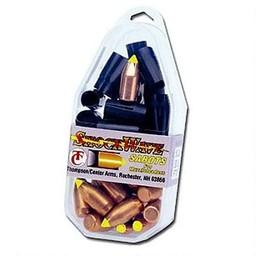Thompson Center .50 Cal 250 Grain Shock Wave Bonded Core Bullets (15-Count)