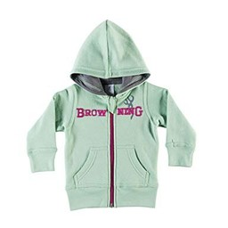 Browning Browning Toddler Otter Hoodie