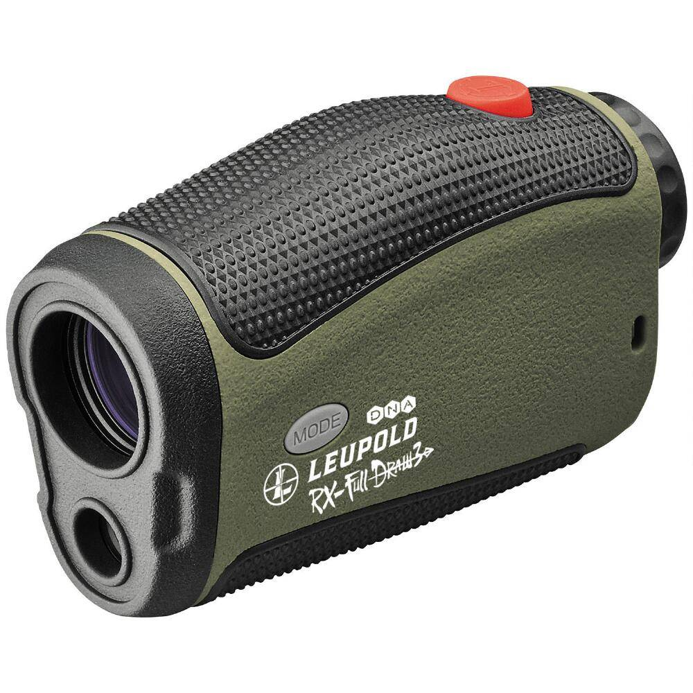 Leupold RX-Fulldraw 3 Compact Digital Archery Rangefinder
