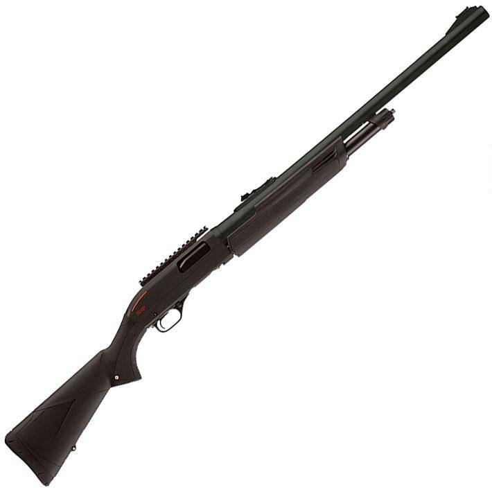 "Winchester SXP 12 Gauge Black Shadow 22"" Fully Rifled 3"" Chamber"