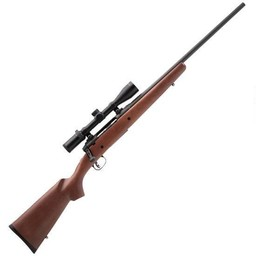 "Savage Arms Savage Axis II .243 Win. 22"" Barrel Hardwood Stock"