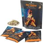 InstaFire Fire Starter 3-Pack Starts Up To 12 Fires
