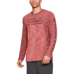 Under Armour Under Armour Seamless Fish Hunter Crew