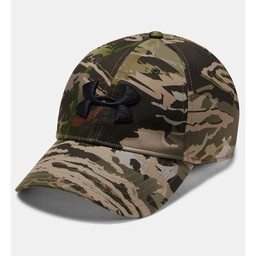 Under Armour Under Armour Camo Stretch Fit Cap