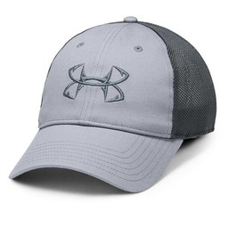 Under Armour Under Armour Washed Fish Cap