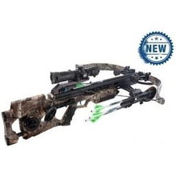 Excalibur Excalibur Assassin 420TD Strata Finish Crossbow Package