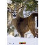 "Nice Targets TNT Deer 3S0 Target 28"" x 40"""