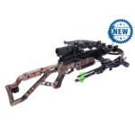 Excalibur Micro 360TD MOBUC Camo With Tac-Zone Package