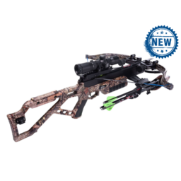 Excalibur Excalibur Micro 360TD MOBUC Camo With Tac-Zone Package