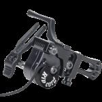 Ripcord MAX Micro Adjustable Black Right Hand