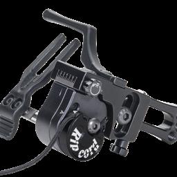 Ripcord Ripcord MAX Micro Adjustable Black Right Hand