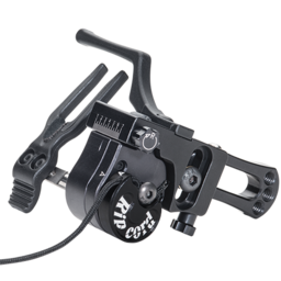 Ripcord Ripcord MAX Micro Adjustable Black Right Hand