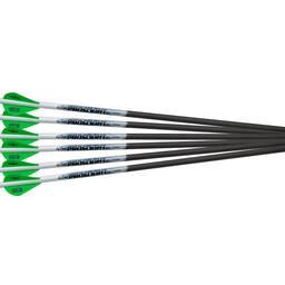 Excalibur Excalibur Proflight Bolts w/ Lumenok 3-Pack
