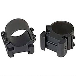 "Weaver Weaver Sure Grip 1"" Medium Matte Finish Windage Adjustable"
