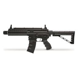 Umarex Umarex Steel Strike CO2 Semi Auto BB Rifle 400 FPS