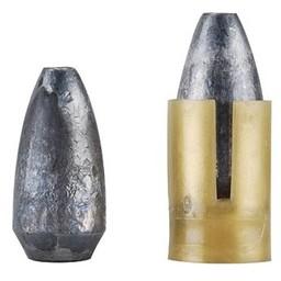 Lightfield Alpha Gold 300 50 Cal. 300 Grain (14-Count)