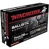 Winchester Winchester Ballistic Silvertip 7mm-08 Rem. 140 Grain (20-Rounds)