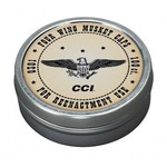 CCI Four Wing Musket Caps (100 Count)