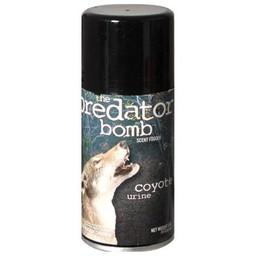 Buck Bomb Predator Bomb Coyote Urine 42g