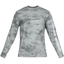Under Armour Under Armour IsoChill Shore Break Camo Crew