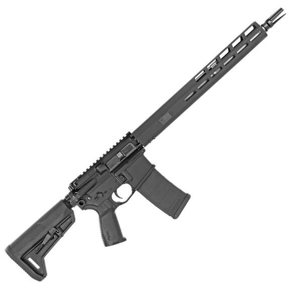 Sig Sauer M400 TREAD 5.56/223 16'' Barrel M-Lok Hand Guard Black Finish