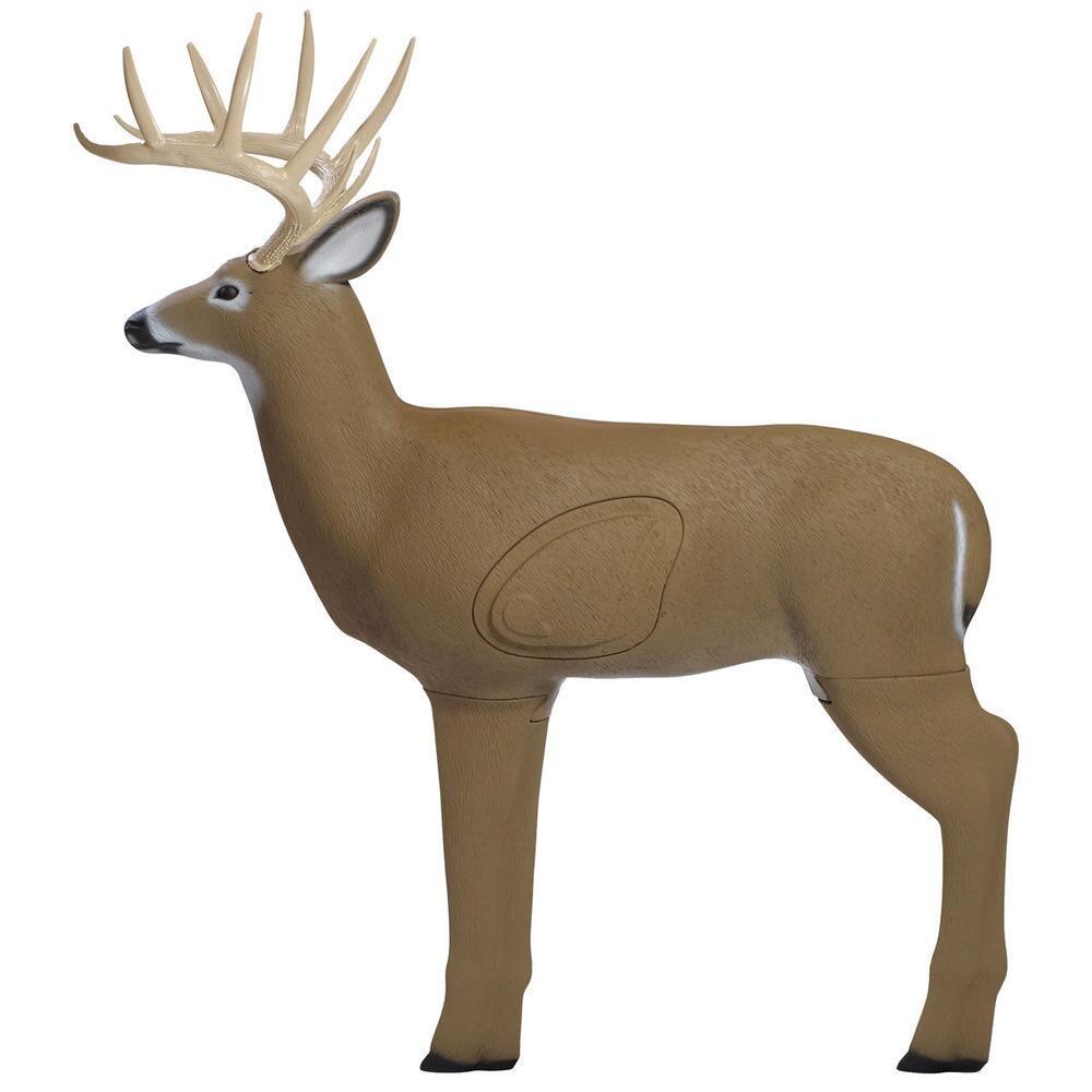 3D Shooter Crossbow Shooter Buck