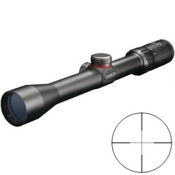 Simmons 22 WMR 3-9x32 Scope Matte Finish