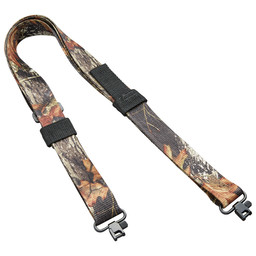 Butler Creek Universal Sling With Swivels Mossy Oak Break Up Camo