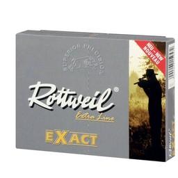 "Rottweil Exact Rottweil Exact 12 Gauge 2 3/4"" 1 1/8oz Slugs (10-Count)"