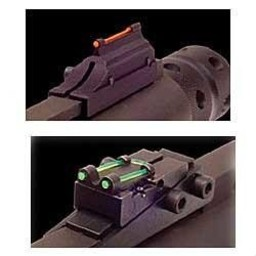TRUGLO Magnum Gobble Dot Pro Series Fiber Optic Shotgun Sights TG944B