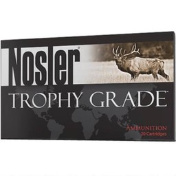 Nosler Nosler Trophy Grade .308 Win. 165 Grain Accubond (20-Rounds)