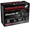 """Winchester Winchester Double X 12 Gauge 3 1/2"""" #6 Shot 1300FPS (10-Rounds)"""