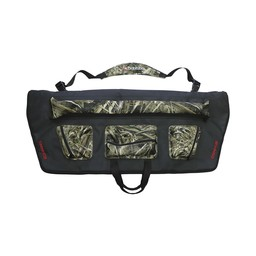 "Bohning ""The Shelter"" Bow Case and Sling Camo/Black"