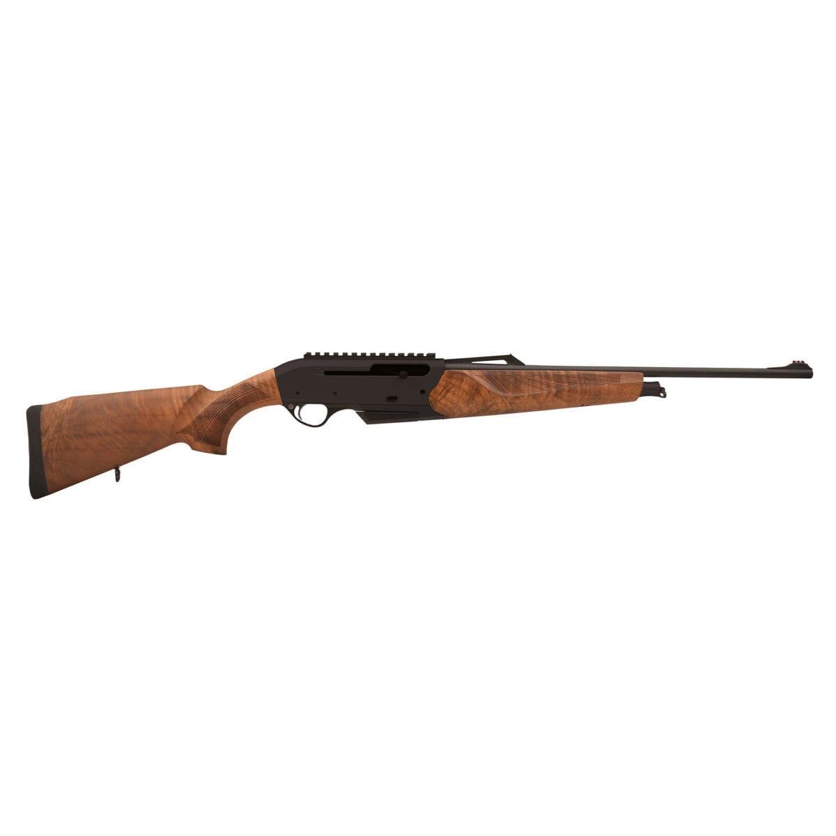 Revolution Arms Revolution Arms NX18 .410 Gauge Semi Auto Wood/ Blued w/ Vent Rib