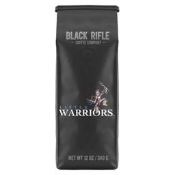 Black Rifle Coffee Company Black Rifle Coffee 12oz. Little Warriors (Ground)
