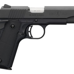 Browning 1911-380 Black Label Full-Size