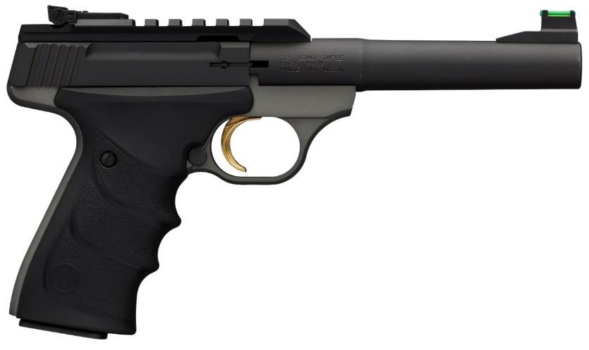 Browning Browning Buck Mark Plus Practical URX
