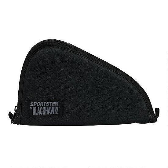 Blackhawk! Blackhawk! Sportster Pistol Rug (Medium)