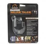 Walker's Razor Walkie Talkie 22 Channel (Integrates With Razor Muffs)