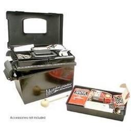 MTM Muzzleloader Dry Box