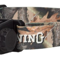 Browning Browning Epic Elite Headlamp 335 Lumen Black/Camo