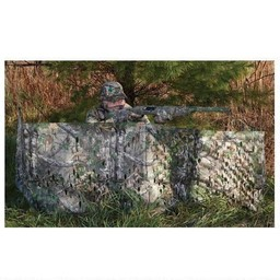 Hunters Specialties Portable 8' Ground Blind Realtree