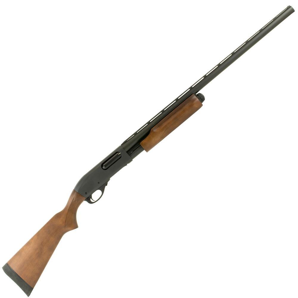 """Remington Remington 870 Express 12 Gauge 26"""" Barrel VT Wood Stock"""