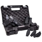 Smith & Wesson M&P9 M2.0 9mm 4.25'' Barrel Range Kit