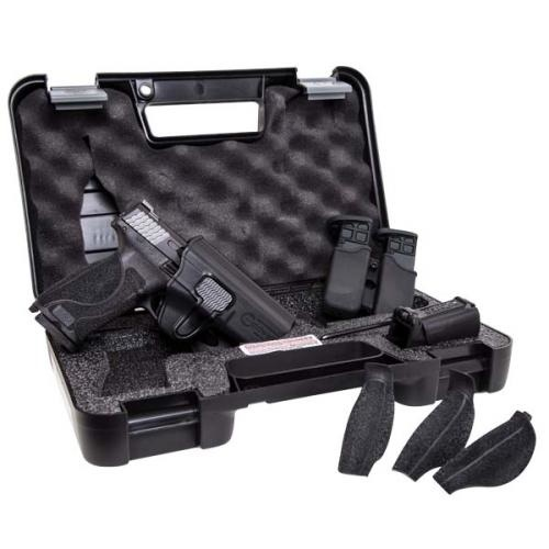 Smith and Wesson M&P9 9mm M2.0 4.25'' Barrel Range Kit