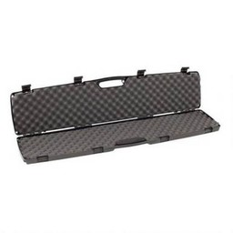 Plano Single Rifle Case Black