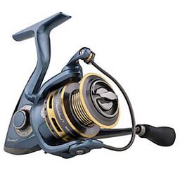 Pflueger Pfueger President 35 10 Bearing Spinning Reel