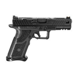 Zev Tech Zev Tech OZ9 9mm Standard Black Slide Black Barrel Non Threaded